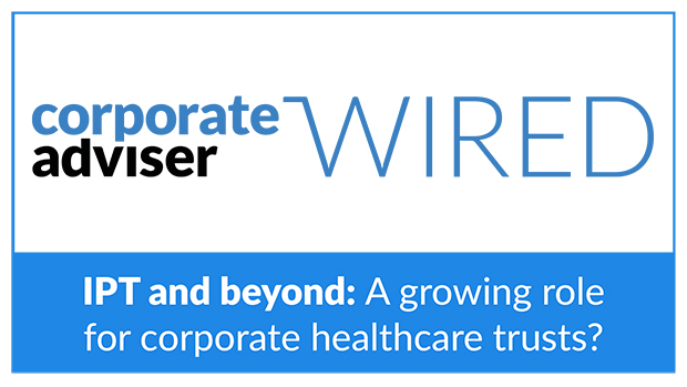 ca wired ipt & beyond